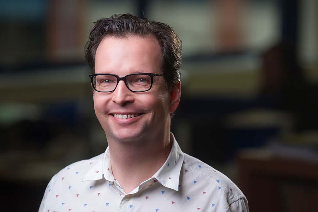 Jason Clark - Director DCA