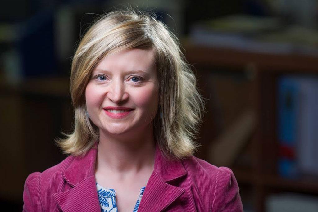 Sarah Hoyle - Account Manager DCA