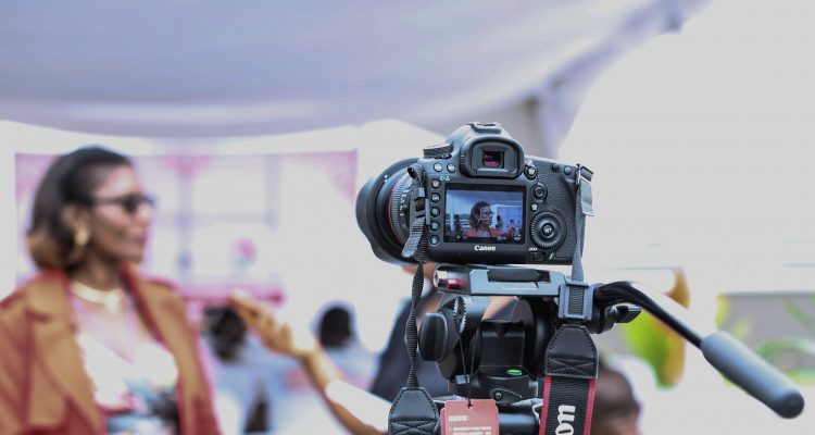 How video can help spread the word. Increasing online engagement.