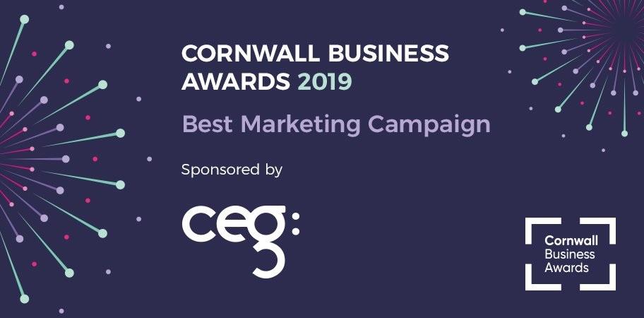 Cornwall Business Awards 2019